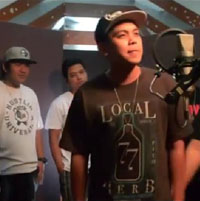 Rap Sessions Ep. 3
