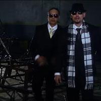 Laging Nandyan - Blaze n Kane feat. Thyro & Yumi