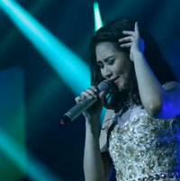 Make Me Yours - Sarah Geronimo