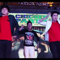 Meant For You (Live) - Chicser