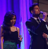 You Are My Song - Blake feat. Rachelle Ann Go