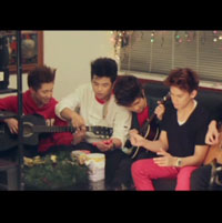Thank You, Thank You - Chicser