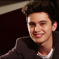 James Reid is the Game Changer