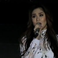 Sarah Geronimo Hits - To Love You More/How Could You Say You Love Me/Forever's Not Enough