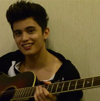 "James Reid talks about his version of ""Loving Arms"""