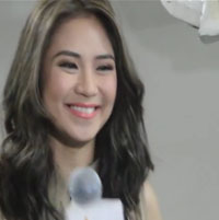 Eyes On Fire - Sarah Geronimo