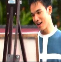 Baliw - Mark Bautista