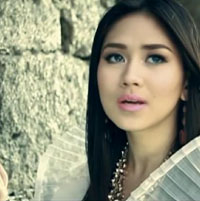 Right Here Waiting - Sarah Geronimo