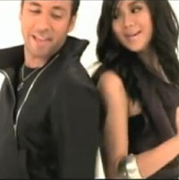 I'll Be There - Sarah Geronimo feat. Howie Dorough