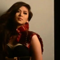 Mama - Sarah Geronimo (Behind The Scene of Expressions Album)