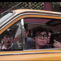 Meant For You - Chicser