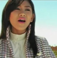 How Could You Say You Love Me - Sarah Geronimo