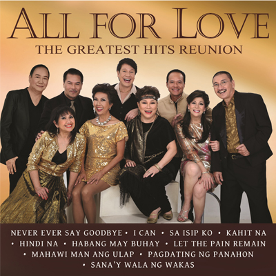 All For Love - Various Artists