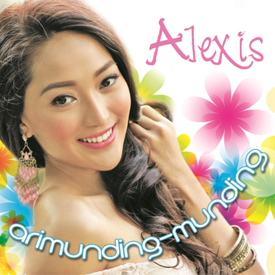 Arimundingmunding - Alexis Navarro