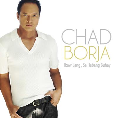 Ikaw Lang Sa Habang Buhay - Chad Borja