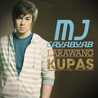 MJ Cayabyab - Larawang Kupas