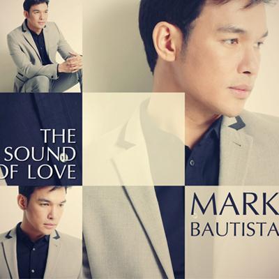 The Sound of Love - Mark Bautista