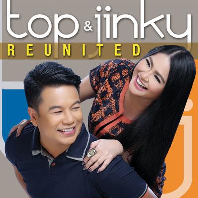 Reunited - Top & Jinky