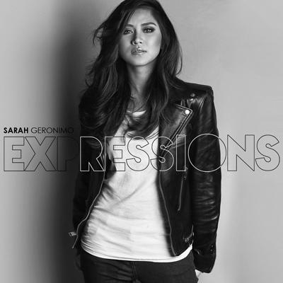 Expressions - Sarah Geronimo