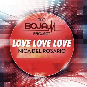 LoveLoveLove