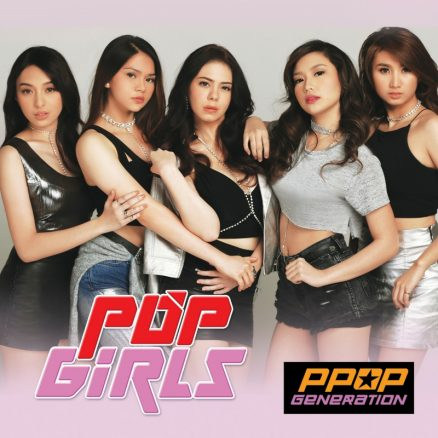 Pop Girls - Prinsesa