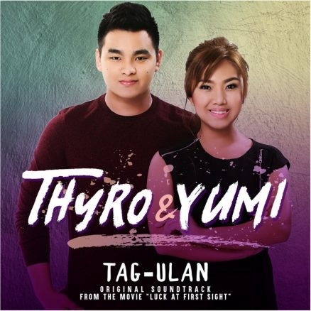 Thyro and Yumi - Tag-Ulan