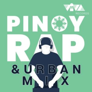 OPM Rap Playlist