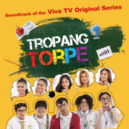 Tropang Torpe Official Soundtrack
