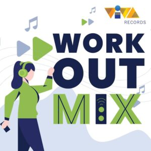 OPM Workout Mix
